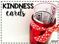 Teaching kindness in