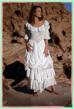 Mother Of The Bride Western Wedding Dress Dresses Weddings Style Cow