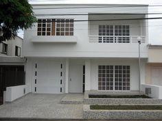 fachadas en aluminio