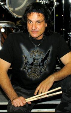On September 13, 1957 Vinny Appice was born
