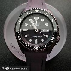 Follow our Fan Page! Seiko Diver, Rolex Watches, Fan, Hand Fan, Fans