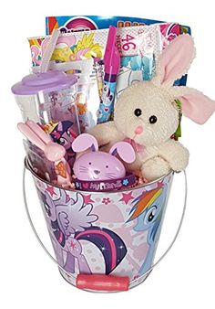 Disney junior easter basket ideas for children kids toddlers disney junior easter basket ideas for children kids toddlers girls pre filled disney jr sofia the first easter gift bucket amazon includ negle Gallery