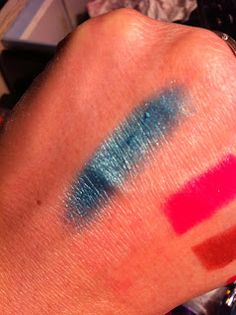 VOX MakeUp - Make Up, Cosmetici, Prove e Swatch di Trucchi Vari : Ombretti Deborah 24Ore Velvet n° 18