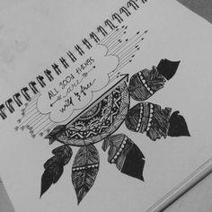 Bare doodle