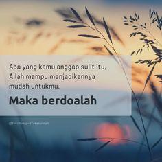 Muslim Quotes, Religious Quotes, Islamic Quotes, Art Quotes, Quote Art, Doa Islam, Perfection Quotes, Love Quotes For Him, Alhamdulillah