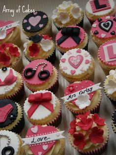 Wedding Cakes, Birthday Cakes, Cupcakes & Cookies in Tunbridge Wells - Creative Cupcakes