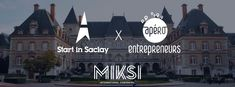 Paris Food & Drink Events: Apéro Entrepreneurs | Cité Internationale Universitaire de Paris February 1 @ 19:30 - 22:30