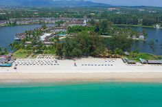 Sheraton Grande Laguna, Phuket, Phuket, Thailand