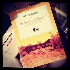 minimum fax, In cerca di Salinger, Ian Hamilton