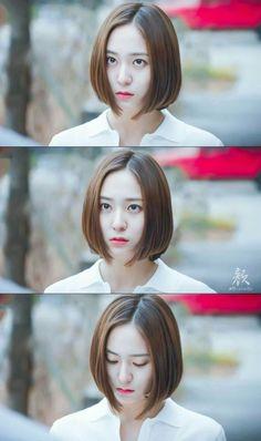 Krystal Jung, Jessica & Krystal, Jessica Jung, Taeyeon Fashion, The Most Beautiful Girl, Kpop Girls, Korean Girl, Cute Girls, My Hair