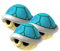 Triple Ice Shell <3