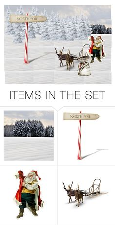 """Let the time of giving begins, Merry Christmas and happy new year."" by miki-87 ❤ liked on Polyvore featuring arte"