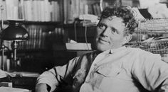 1/12/2013: Jack London (1916), Rush Limbaugh (1951) and Howard Stern (1954) were all born today.