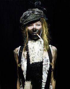 Victor Grasso is an artist from New Jersey. With the ocean as his muse, Victor…
