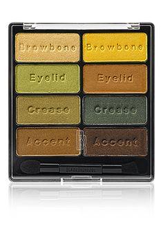 für den warmen Farbtyp Frühlingstyp, Frühling-Herbst-Mischtyp und Herbsttyp Farb-und Stilberatung mit www.farben-reich.com DYNAMIC DUO EYESHADOW $7