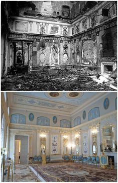 Связь времен / Link to the Past Romanov Palace, Romanov Sisters, Palace Interior, Russian Architecture, Tsar Nicholas Ii, Imperial Russia, Alexander The Great, Abandoned Places, The Past