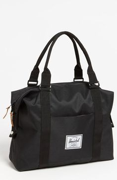 Free shipping and returns on Herschel Supply Co. 'Strand' Duffel Bag at Nordstrom.com. Durable polyester forms a lightweight duffel bag lined with cool paisley.