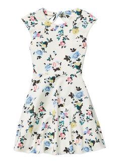 PALMETTO DRESS | Aritzia the print!
