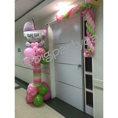 Un bello arreglo para una hermosa princesita Baby, Little Princess, Decorations, Sweetie Belle, Baby Humor, Infant, Babies, Babys