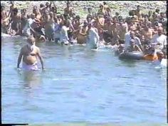 sant shri asaram ji bapu gangaji leela #asharam #bapu #ganga #river