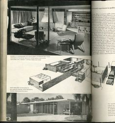 Revere Quality House Architectural Forum October 1948 Part 2