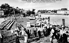 Canadian Henley, St Catharines, Canada Images, Historical Photos, Ontario, Dolores Park, History, Travel, Vintage