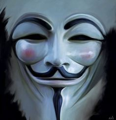 ★‿★ ★ #ANONYMISS ✰ೋ* WE ARE PROUD TO BE #ANONYMOUS