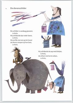 Versje dierendokter 1