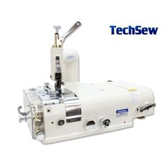 Techsew SK-4 Leather Skiving Machine #techsew #leathergoods #leathercraft #skiver #skiving #leather #designer #fashion #shoes #boots #wallets #apparel