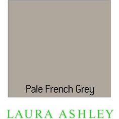 Laura Ashely Pale French Grey Matt Emulsion Paint 100ml From Homebase Co Uk
