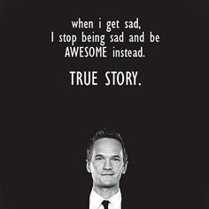 How I Met Your Mother is...AWESOME.