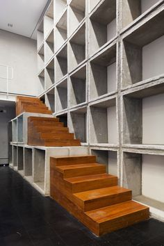 CASA REX by FGMF Arquitetos | Inspirationist
