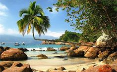 Ilha Grande - Brasil