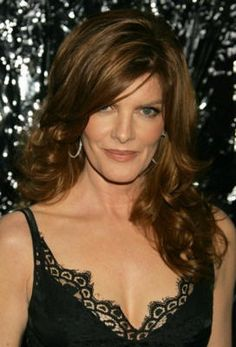 Rene Russo. She was fab. in Thomas Crown Affair.