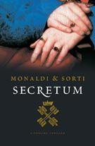 De wraak van de dodo: Monaldi & Sorti - Secretum