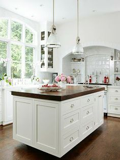 1000 Images About Hampton Style Kitchens On Pinterest