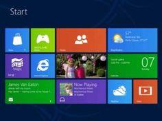 Where do I click again? A Windows 8 guide (Photo: Microsoft)
