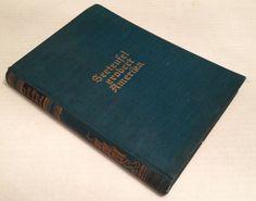Seeteufel erobert Amerika by Felix Graf von Luckner #WW1 #history #book