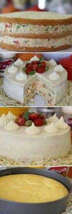Good Food, Yummy Food, Cooking Recipes, Healthy Recipes, Weird Food, Snacks, Food Lists, Chocolate Recipes, Vanilla Cake