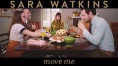 "Sara Watkins - ""Move Me"" [OFFICIAL VIDEO]"