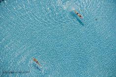 Dia Mundial da Água - World Water Day: galeria de fotografias aéreas de rios, praias, represas, piscinas e o mar