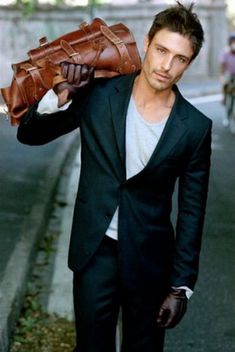 Pedro Soltz - Fashion Men