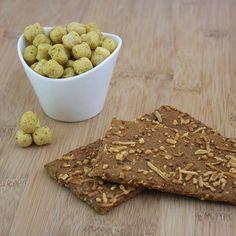 ¿Con ganas de un snack salado para la merienda? En LEV tenemos una amplia y rica variedad! 😋