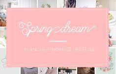 Je vous propose une petite sélection lifestyle Pinterest pour ce mois de Mai…