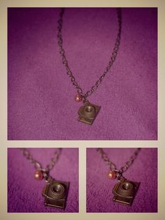 necklace..take a photo :)