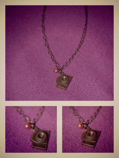 necklace..take a photo :)