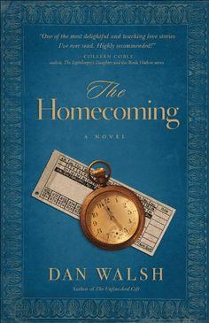 The Homecoming (): A Novel - Kindle edition by Dan Walsh. Religion & Spirituality Kindle eBooks @ Amazon.com. #FREE Posted 2/25/15