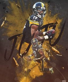 Pittsburgh Steelers Wallpaper, Pittsburgh Steelers Football, Pittsburgh Sports, Nfl Football Players, Football Pictures, Here We Go Steelers, Steel Curtain, Steeler Nation, Sports Teams
