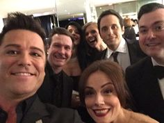 Selfie at the Canadian Screen Awards Johnny Harris, Murdock Mysteries, Detective Shows, Comedy And Tragedy, Television Tv, Celebrity Stars, Anne Of Green Gables, Special People, Best Shows Ever