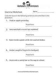 worksheets for grade 3 english language - Google Search | Ideas ...